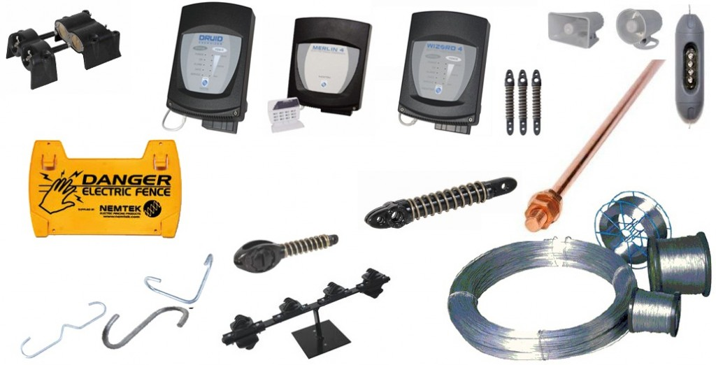 EF Accessories